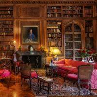 Writer Lounge