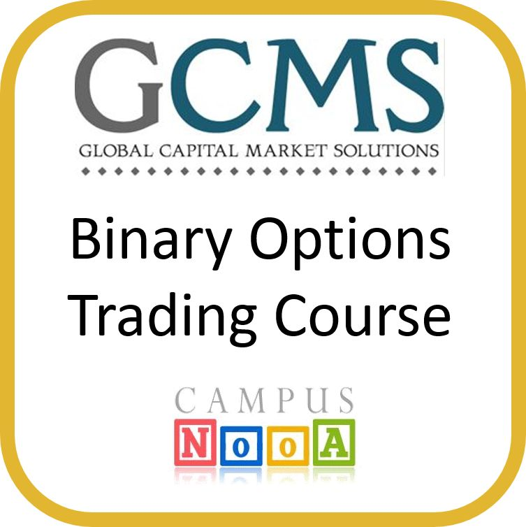 Binary options trading courses