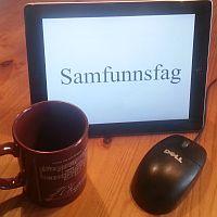 Sammfunsfag