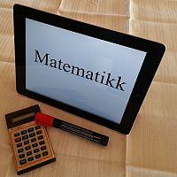 Matematikk