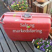 Salg og markedsføring
