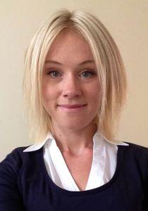 Hanna Josie Nordgård
